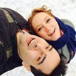 پست عاشقانه سحر ولدبیگی برای همسرش + عکس