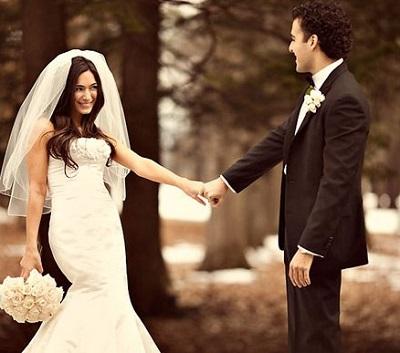 ازدواج ، آشنایی قبل از ازدواج