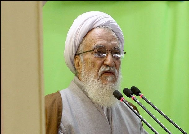 اعتراض به خطبه تفرقه انگیز خطیب نماز جمعه تهران