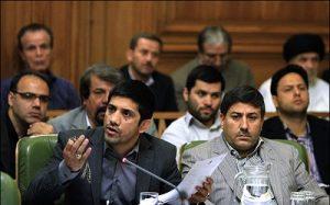 دلیل درگیری فیزیکی عباس جدیدی و دبیر در صحن شورا