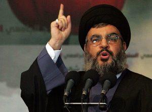 فیلم/ سید حسن نصرالله : تا در ایران پول هست، اینجا در لبنان هم پول هست!