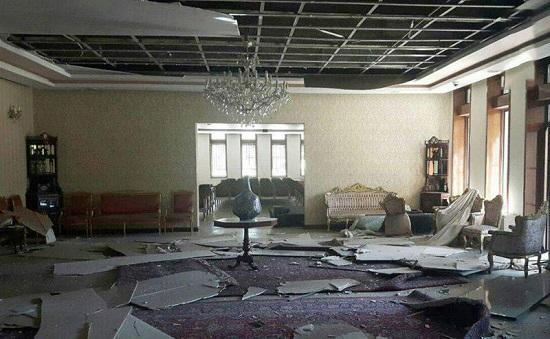 آخرین جزئیات از انفجار مهیب کابل+تصاویر