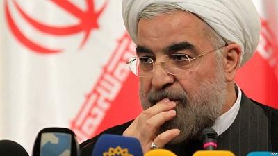تیکه کیهان به روحانی , انتخابات