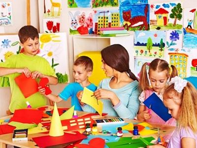 درمان کمرویی کودکان با بازی