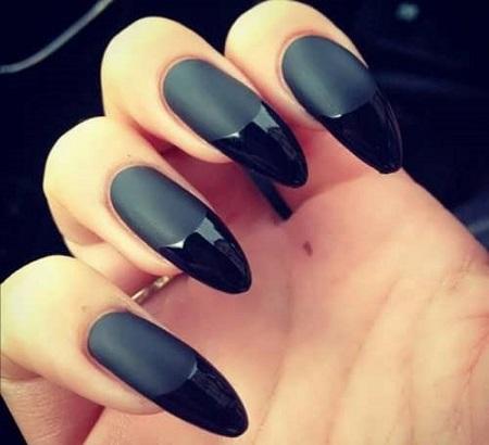 لاک سیاه