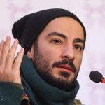 رقابت شلواری نوید محمدزاده با سوشامکانی!