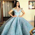 مدل لباس آیشواریا رای و ریحانا در جشنواره کن ۲۰۱۷