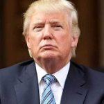 ترامپ همچنان تنها و بدون ملانیا