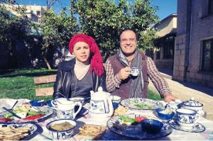 بیوگرافی بهزاد خداویسی و ماجرای طلاق + عکس فرزندان و همسرانش