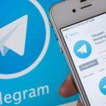 چند اکانت تلگرام بر روی گوشی تلفن همراهتان داشته باشید