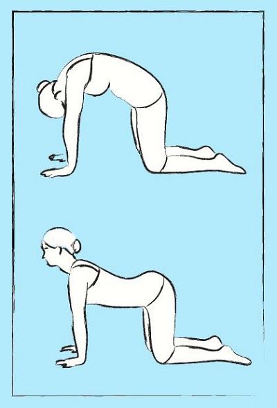 ورزش هایی ساده برای رابطه جنسی بهتر