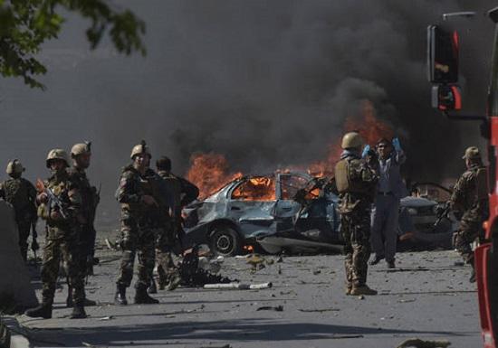 آخرین جزئیات از انفجار مهیب کابل/بیش از 300 کشته و زخمی+تصاویر