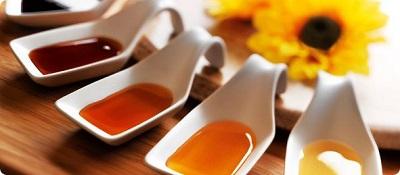انواع عسل و خواص درمانی آن