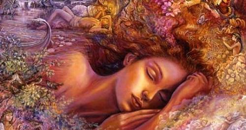 تعبیر دیدن برهنگی در خواب چیست؟