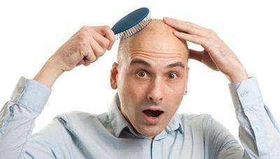 کشف علت پیری و چگونگی درمان طاسی و سفید شدن مو