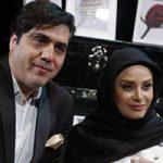 ابراز عشق اینستاگرامی مانی رهنما برای همسرش صبا راد مجری تلویزیون