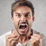 روش هایی برای مدیریت و کنترل عصبانیت