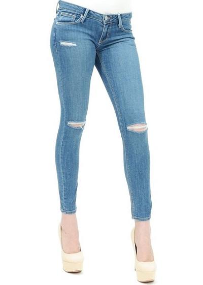ضرر های شلوار جین تنگ برای بدن