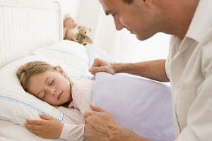 میزان خواب مناسب برای کودکان در سنین مختلف
