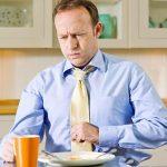 ۴ ماده خوراکی که از ترش کردن معده جلوگیری می کند