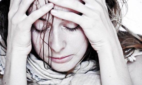 سندرم خستگی مزمن+علائم،تشخیص و درمان آن