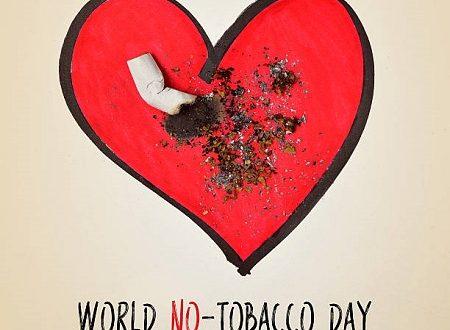 عکس های جالب برای روز جهانی بدون دخانیات