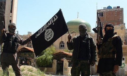عملیات انتحاری در عربستان؛ یک داعشی اطراف مسجدالحرام خود را منفجر کرد