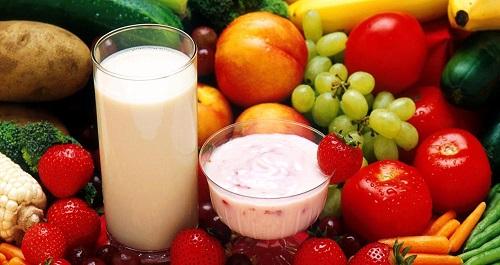خوردنی هایی مفید برای تسکین سوزش معده و ترش کردن