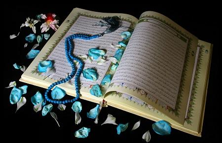 پروفایل شب قدر | عکس نوشته زیبا درباره شب قدر