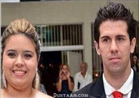 سورپرایز عجیب یک عروس عاشق برای داماد