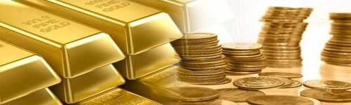 نرخ لحظه ای سکه و طلا