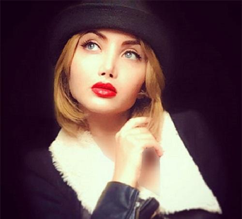 اینستاگرام نهال سلطانی مدل ایرانی
