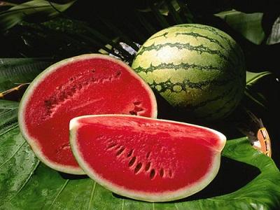 فواید شگفت انگیز هندوانه برای سلامت بدن