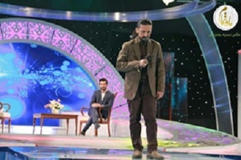 خواننده پاپ ایرانی که پس از سال ها مجدد در تلویزیون خواند+عکس
