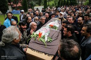 زمان تشییع پیکر شهدای حادثه تروریستی تهران مشخص شد