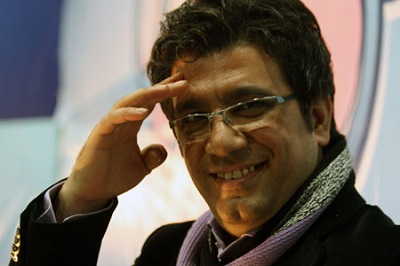 رضا رشیدپور, حالا خورشید