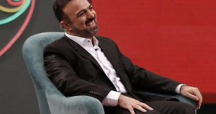 بیوگرافی مرتضی حیدری مجری خبر+عکس همسر مرتضی حیدری