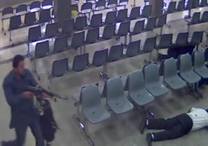 لحظه ورود تروریستهای داعش به مجلس
