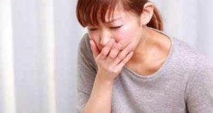 چگونه حالت تهوع در دوران بارداری را کم کنیم؟