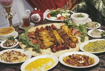 بهترین غذاها برای سحری