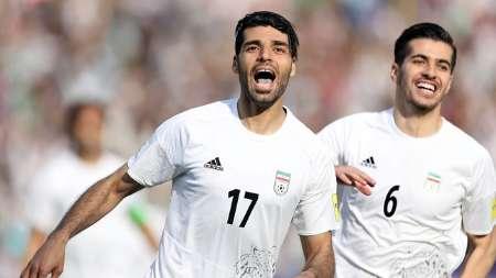 سلام جام جهانی؛ سلام روسیه/جشن صعود در آزادی