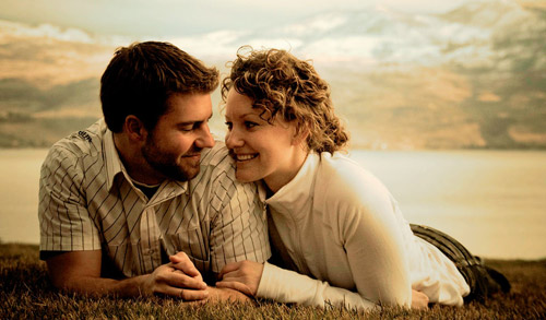 روش شاد کردن شوهر