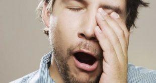 چگونه کمبود خواب باعث بیماری می شود