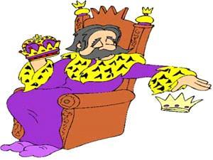 داستان کوتاه زیبا؛ بیماری پادشاه و مرد خوشبخت