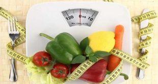 ۷ درمان خانگی برای اضافه وزن
