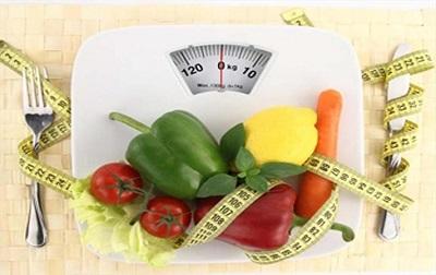 7 درمان خانگی برای اضافه وزن