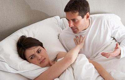 تاثیر بی خوابی بر عملکرد جنسی زنان