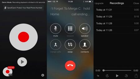 با این روش مکالمات تلفنی خود را ضبط کنید