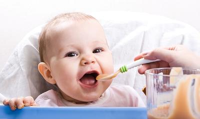 غذاهای پرکالری که وزن کودک را افزایش می دهد