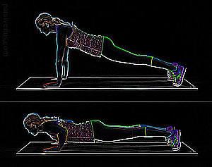 روش های مختلف برجسته و بزرگ کردن سینه + عکس